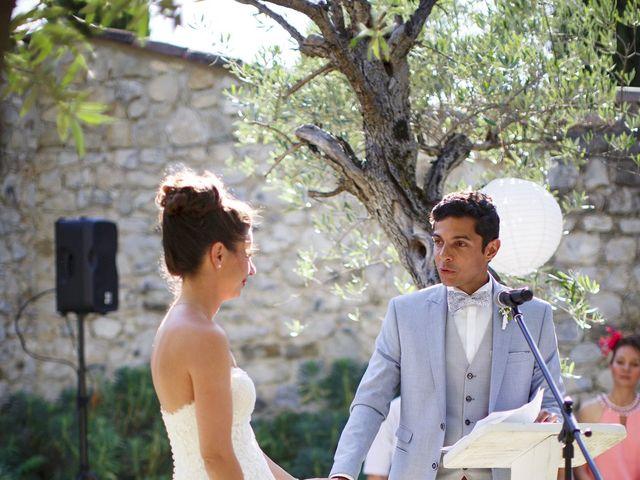 Le mariage de Dimitri et Morgane à Valence, Drôme 84