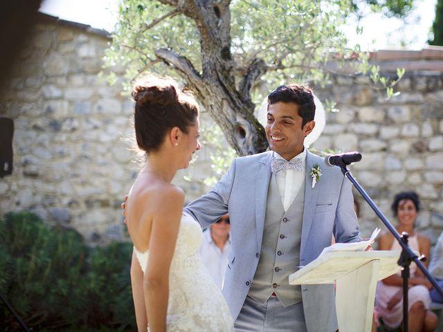 Le mariage de Dimitri et Morgane à Valence, Drôme 85