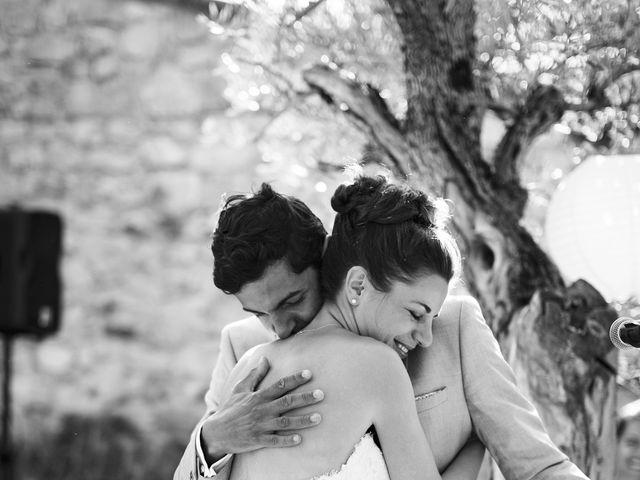 Le mariage de Dimitri et Morgane à Valence, Drôme 86