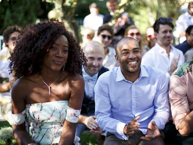 Le mariage de Dimitri et Morgane à Valence, Drôme 87