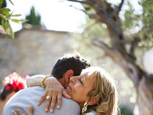Le mariage de Dimitri et Morgane à Valence, Drôme 91