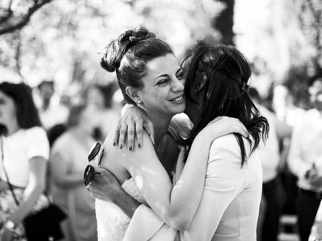 Le mariage de Dimitri et Morgane à Valence, Drôme 92