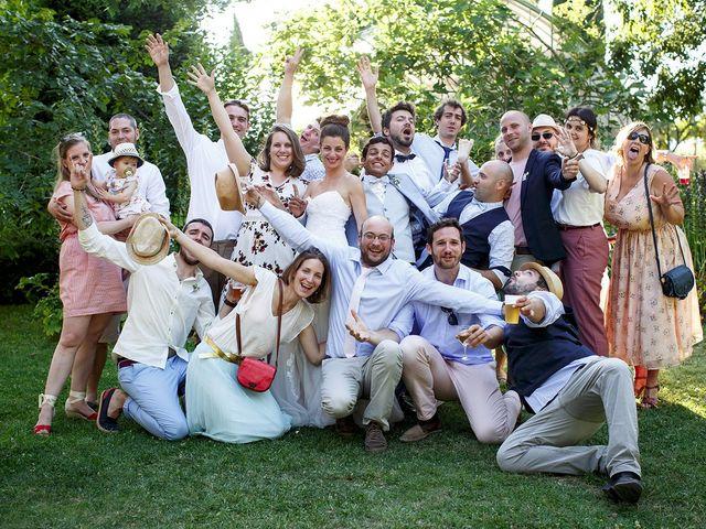 Le mariage de Dimitri et Morgane à Valence, Drôme 99
