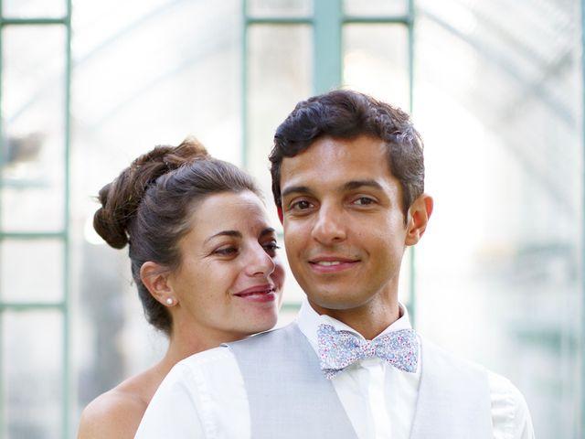 Le mariage de Dimitri et Morgane à Valence, Drôme 1