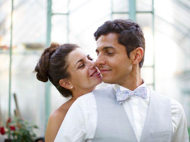 Le mariage de Dimitri et Morgane à Valence, Drôme 107