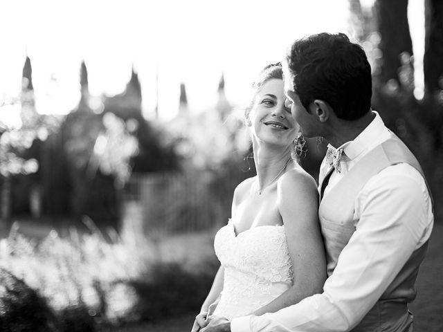 Le mariage de Dimitri et Morgane à Valence, Drôme 110
