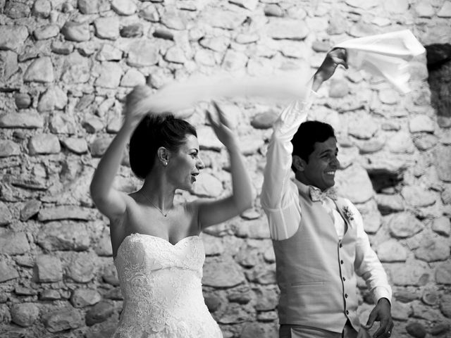 Le mariage de Dimitri et Morgane à Valence, Drôme 133