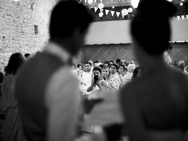 Le mariage de Dimitri et Morgane à Valence, Drôme 134