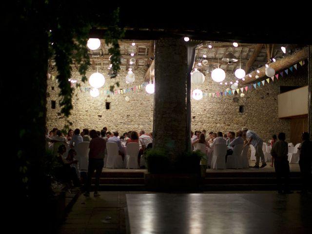 Le mariage de Dimitri et Morgane à Valence, Drôme 139