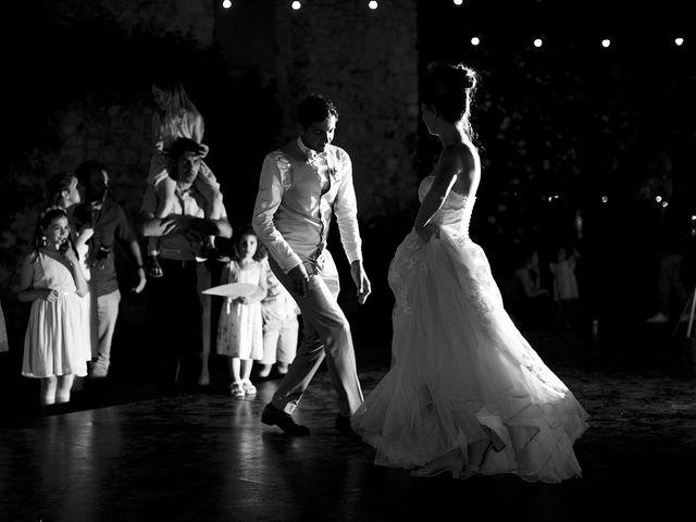 Le mariage de Dimitri et Morgane à Valence, Drôme 141