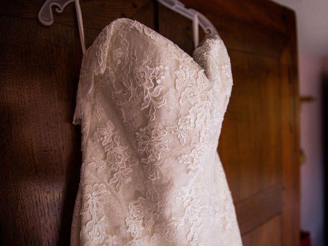 Le mariage de Cyrile et Valentine à Québriac, Ille et Vilaine 15