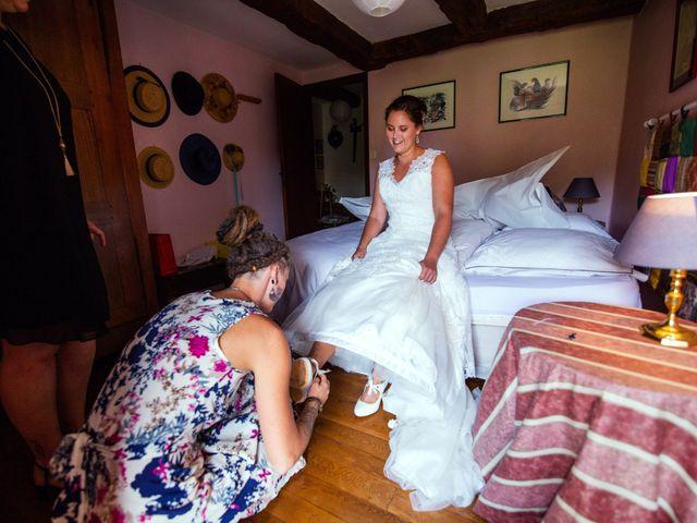 Le mariage de Cyrile et Valentine à Québriac, Ille et Vilaine 20