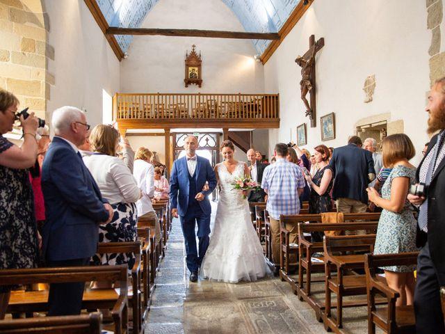 Le mariage de Cyrile et Valentine à Québriac, Ille et Vilaine 23