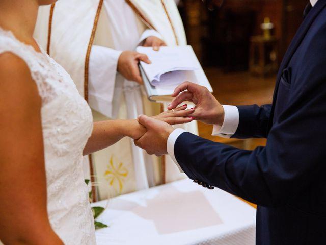 Le mariage de Cyrile et Valentine à Québriac, Ille et Vilaine 25