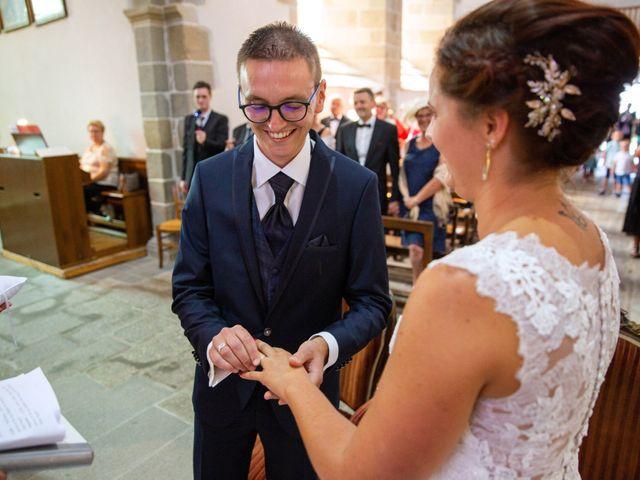 Le mariage de Cyrile et Valentine à Québriac, Ille et Vilaine 26