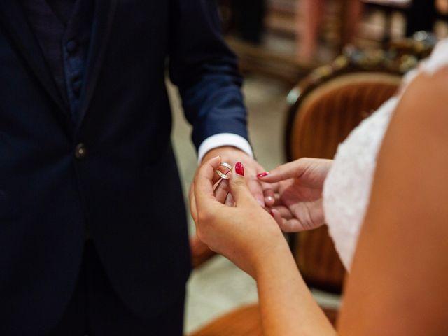 Le mariage de Cyrile et Valentine à Québriac, Ille et Vilaine 27