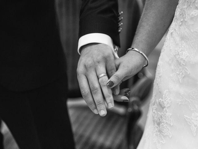 Le mariage de Cyrile et Valentine à Québriac, Ille et Vilaine 28