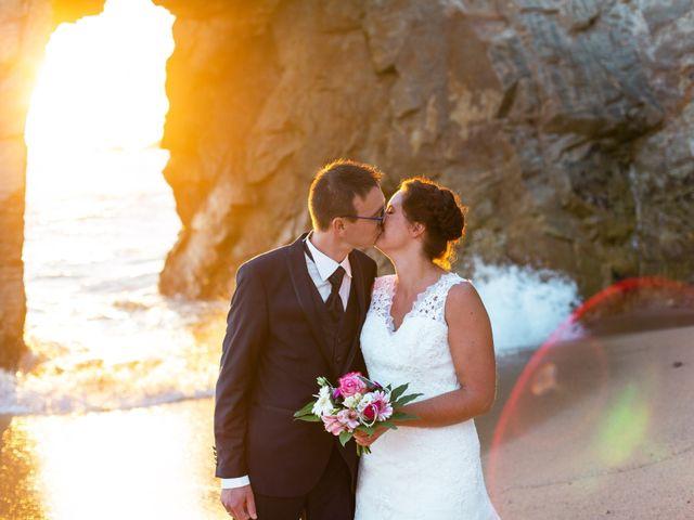 Le mariage de Cyrile et Valentine à Québriac, Ille et Vilaine 57