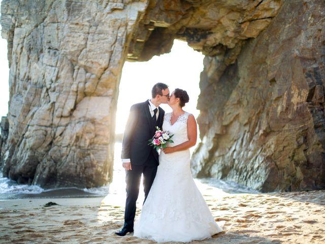 Le mariage de Valentine et Cyrile