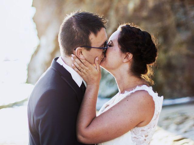 Le mariage de Cyrile et Valentine à Québriac, Ille et Vilaine 59