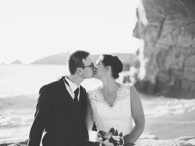 Le mariage de Cyrile et Valentine à Québriac, Ille et Vilaine 60