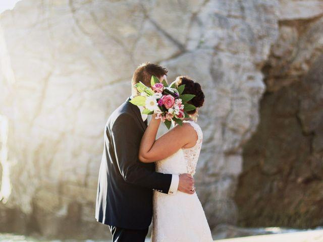 Le mariage de Cyrile et Valentine à Québriac, Ille et Vilaine 64