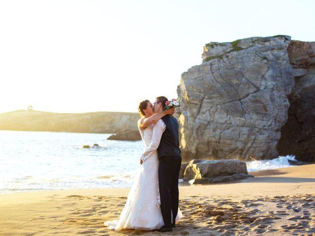Le mariage de Cyrile et Valentine à Québriac, Ille et Vilaine 67