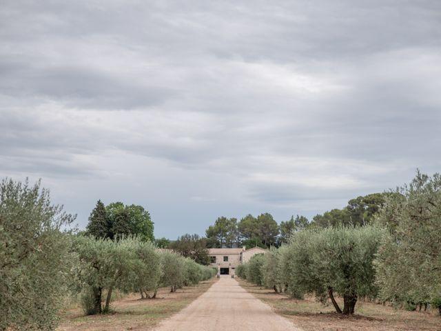Le mariage de Joss et Christel à Aniane, Hérault 18