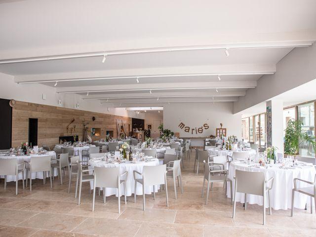Le mariage de Joss et Christel à Aniane, Hérault 33
