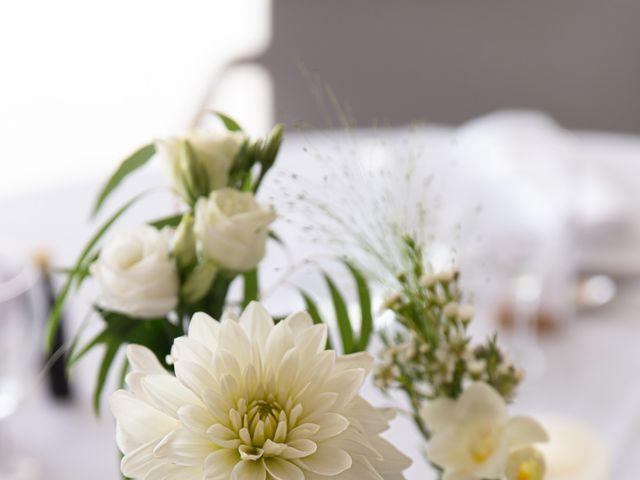 Le mariage de Joss et Christel à Aniane, Hérault 45