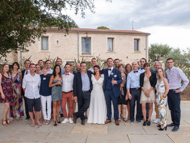 Le mariage de Joss et Christel à Aniane, Hérault 72