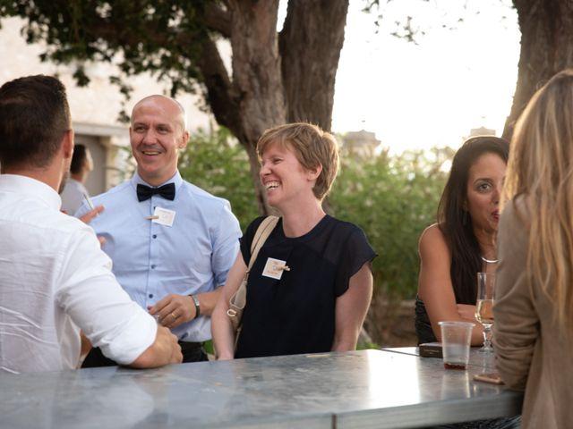 Le mariage de Joss et Christel à Aniane, Hérault 77