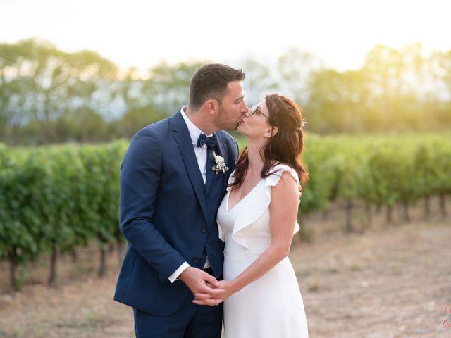 Le mariage de Christel et Joss