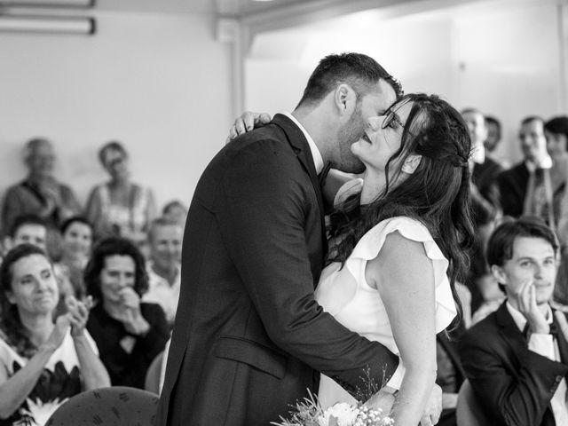 Le mariage de Joss et Christel à Aniane, Hérault 10