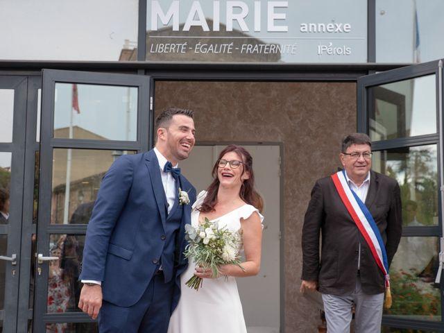 Le mariage de Joss et Christel à Aniane, Hérault 16