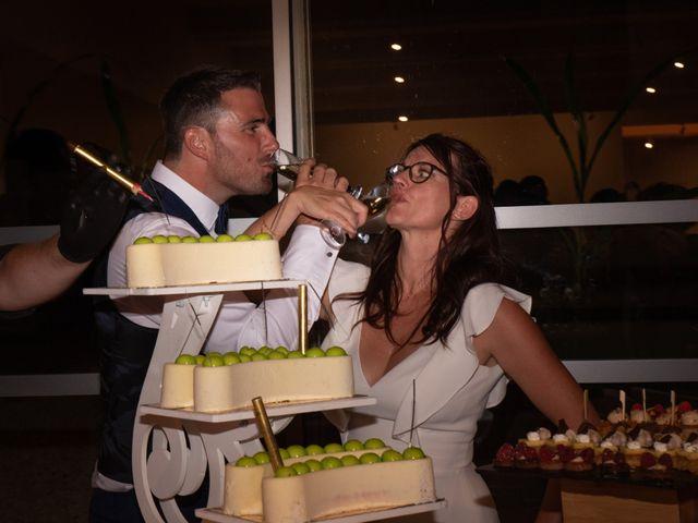 Le mariage de Joss et Christel à Aniane, Hérault 100
