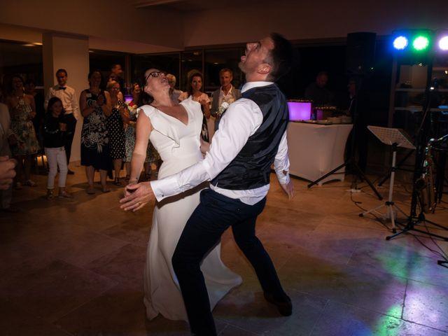 Le mariage de Joss et Christel à Aniane, Hérault 111