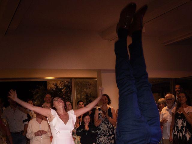 Le mariage de Joss et Christel à Aniane, Hérault 112