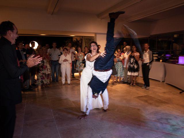 Le mariage de Joss et Christel à Aniane, Hérault 113