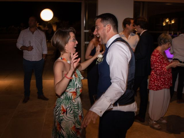 Le mariage de Joss et Christel à Aniane, Hérault 118