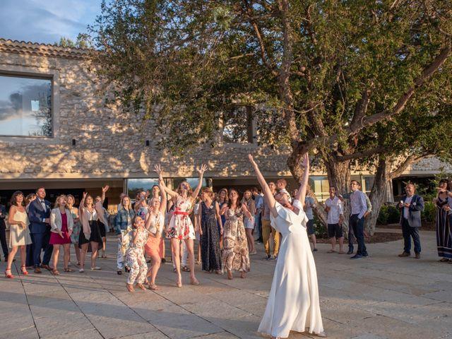 Le mariage de Joss et Christel à Aniane, Hérault 89