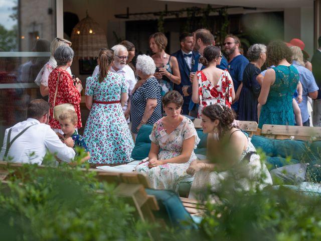 Le mariage de Joss et Christel à Aniane, Hérault 61