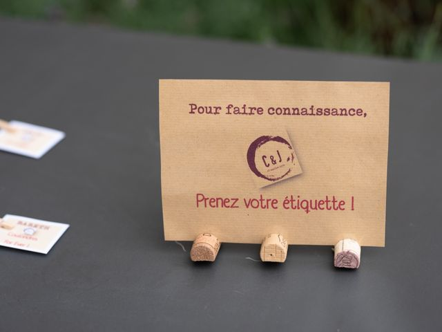 Le mariage de Joss et Christel à Aniane, Hérault 26
