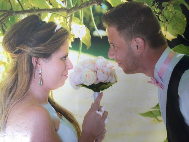 Le mariage de Sam et Magalie à Besançon, Doubs 30