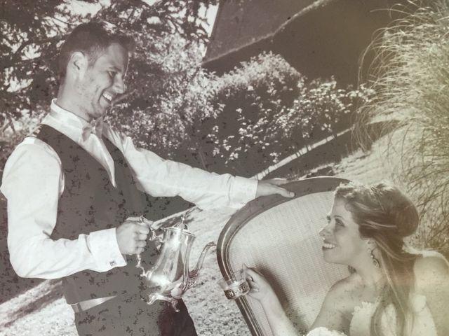 Le mariage de Sam et Magalie à Besançon, Doubs 37