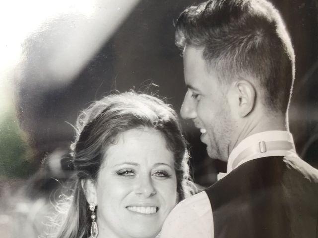Le mariage de Sam et Magalie à Besançon, Doubs 40