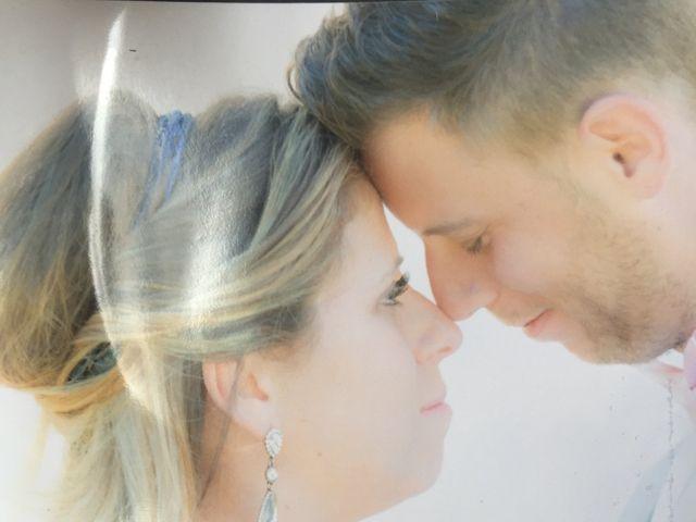 Le mariage de Sam et Magalie à Besançon, Doubs 41