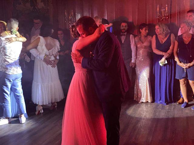 Le mariage de Charlotte et Victor