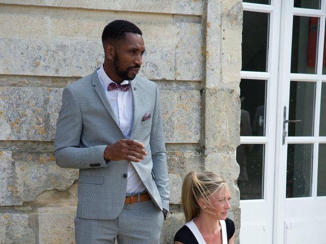 Le mariage de Aka-Paul et Octavie à Villiers-le-Bel, Val-d'Oise 11