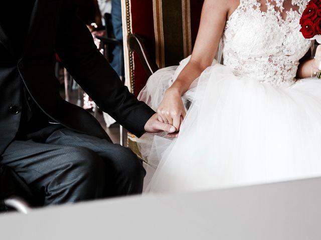 Le mariage de Guillaume et Nathalie à Bagnols-sur-Cèze, Gard 7